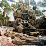 Taman Relief Timbul