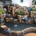Respon Cepat : 0897-5084-169 – Jasa Pembuatan Kolam Relief Tebing Batu Alam