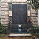 Proses Pembuatan Kolam Minimalis