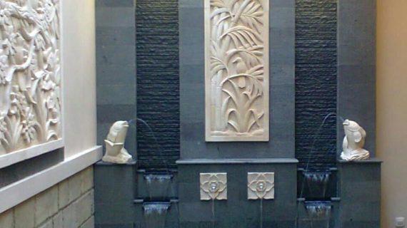 Galeri Kolam Minimalis